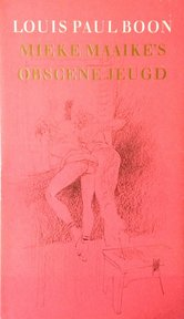 Mieke Maaike's obscene jeugd - Louis Paul Boon (ISBN 9789029505253)