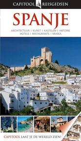 Spanje - Unknown (ISBN 9789047518518)