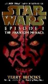 Star Wars: Episode I - The Phantom Menace - Terry Brooks (ISBN 9780099409960)