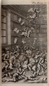 Le conte du bateau, contenant tout ce que les arts, & les sciences ont de plus sublime, et de plus mysterieux; avec plusieurs autres pieces très curieuses - Jonathan Swift