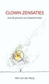 Clown Zensaties - Will van den Berg (ISBN 9789463281973)