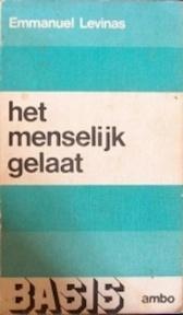 Het menselijk gelaat - Emmanuel Levinas, Ad [sst.] Peperzak (ISBN 9789026320019)