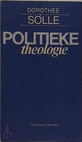 Politieke theologie - Dorothee Sölle, Rudolf Bultmann (ISBN 9789025942342)