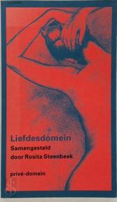 Liefdesdomein - Rosita Steenbeek (ISBN 9789029537988)