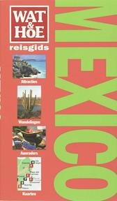 Mexico - Robin Barton (ISBN 9789021519210)