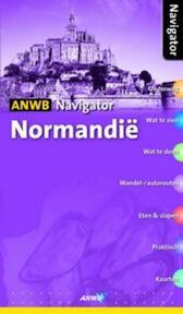 Normandie - Unknown (ISBN 9789018024413)