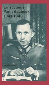 Parijs dagboek, 1941-1943 - Ernst Jünger, Tinke Davids, Jan Ipema (ISBN 9789029524254)