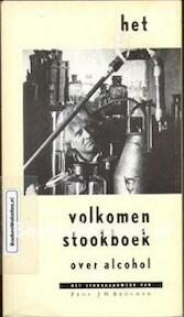 Het volkomen stookboek - J.w. Brouwer (ISBN 9789073978027)