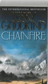 Chainfire - Terry Goodkind (ISBN 9780007145621)