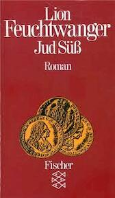 Jud Süss - Lion Feuchtwanger (ISBN 3596217482)