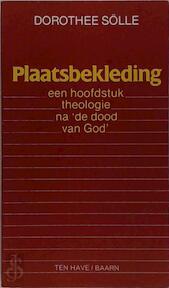 Plaatsbekleding - Dorothee Sölle, Aart Schippers (ISBN 9789025942236)