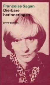 Dierbare herinneringen - Françoise Sagan, Greetje van den Bergh (ISBN 9789029537230)