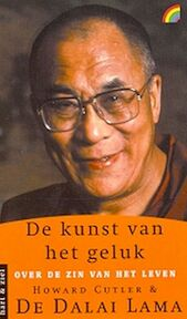 De kunst van het geluk - Dalai Lama, Howard Cutler (ISBN 9789041701619)