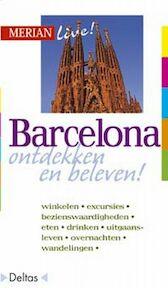 Merian live / Barcelona ed 2007 - Harald Klocker (ISBN 9789024365982)