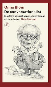 De conversationalist - Onno Blom (ISBN 9789029538923)