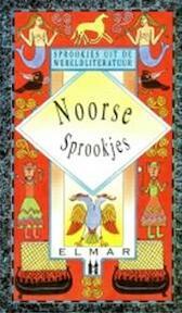 Noorse sprookjes - G. P.C. / Baars Jelgersma Asbjornsen (ISBN 9789038901442)