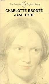 Jane Eyre - Charlotte Brontë (ISBN 9780140430110)