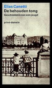 De behouden tong - Elias Canetti (ISBN 9789029508650)