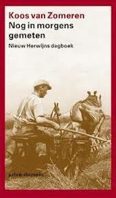 Nog in morgens gemeten - Koos van Zomeren (ISBN 9789029563666)