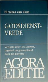 Godsdienstvrede - N. van Cusa (ISBN 9789028928145)
