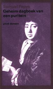 Geheim dagboek van een puritein - Samuel Pepys (ISBN 9789029533423)