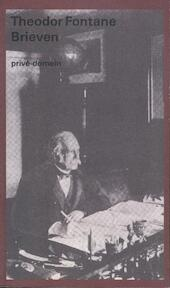 Brieven - Theodor Fontane (ISBN 9789029517362)