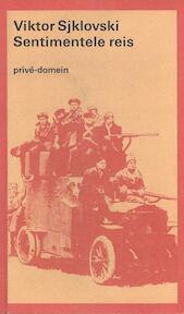 Sentimentele reis (POD) - Viktor Sjklovski (ISBN 9789029546126)