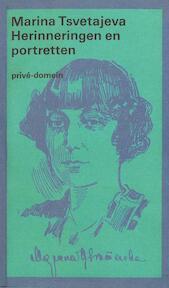 Herinneringen en portretten - Marina Tsvetajeva (ISBN 9789029549363)