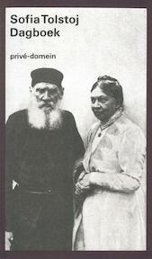 Dagboek - Sofia Tolstoj, Lev Tolstoj (ISBN 9789029548748)