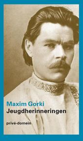 Jeugdherinneringen - Maxim Gorki (ISBN 9789029584890)