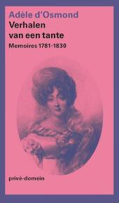 Verhalen van een tante - Adele van Osmond (ISBN 9789029589055)
