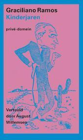 Kinderjaren - Graciliano Ramos (ISBN 9789029565622)