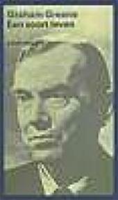 Een soort leven - Graham Greene, H.W.J. Schaap (ISBN 9789029518161)