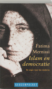 Islam en democratie - F. Mernissi (ISBN 9789052263663)