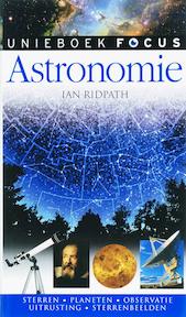 Focus Astronomie - I. Ridpath (ISBN 9789047500285)