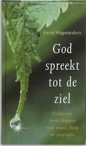 God spreekt tot de ziel - H. Wagenmakers (ISBN 9789020283464)