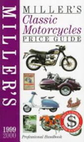 Miller's Classic Motorcycles - Mick Walker (ISBN 9781840000580)