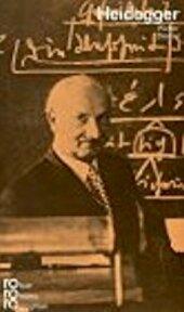 Martin Heidegger - Walter Biemel (ISBN 3499502003)