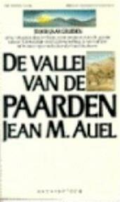 De vallei van de paarden - Jean M. Auel, G. Snoey (ISBN 9789027456847)