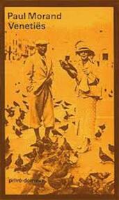 Venetiës - Paul Morand, Geerten Meijsing (ISBN 9789029531962)
