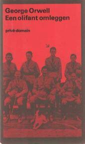 Een olifant omleggen - George Orwell (ISBN 9789029532778)