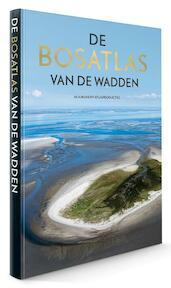 De Bosatlas van de Wadden (ISBN 9789001120160)