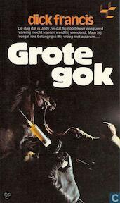 Grote gok - Francis (ISBN 9789029517560)