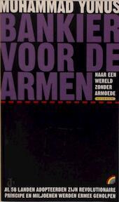 Bankier voor de armen (ISBN 9789041703484)