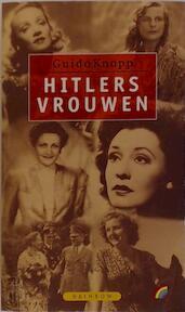 Hitlers vrouwen - Guido Knopp, Alexander Berkel, Jan Hamminga (ISBN 9789041703231)