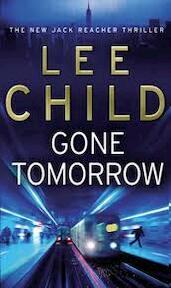 Gone tomorrow - Child L (ISBN 9780553818123)