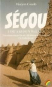 Ségou - Maryse Condé (ISBN 9789067660853)