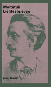 Liefdesbrieven - Multatuli (ISBN 9789029532051)