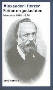 Feiten en gedachten - Alexander I. Herzen (ISBN 9789029520058)