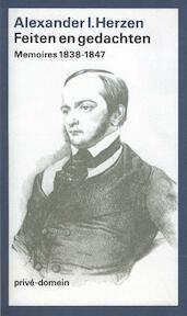 Feiten en gedachten - Memoires - Alexander I. Herzen (ISBN 9789029519434)